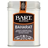 Bart Baharat Spice Blend Tin 65g