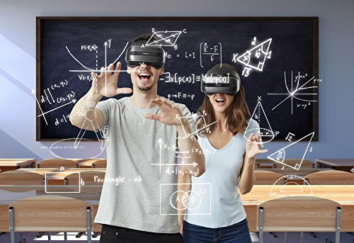 Lenovo Explorer Virtual Reality Headset (inkl. Motion Controller)