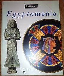 Egyptomania by Jean-Marcel Humbert (1994-08-22)