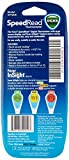 Vicks Speed Read Digital Thermometer (Oral, Rectal, Under Arm)
