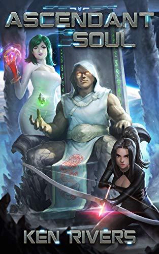 Ascendant Soul: A Hardcore Harem Dungeon Core (English Edition)