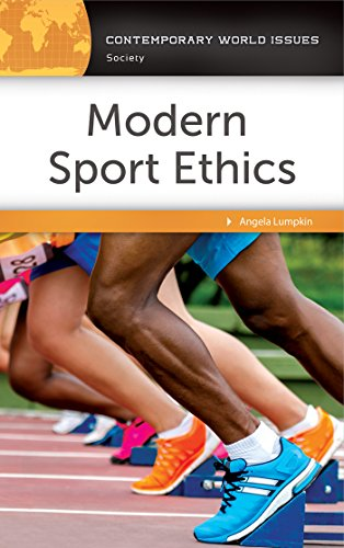 Modern Sport Ethics: A Reference Handbook, 2nd Edition (Contemporary World Issues) (English Edition)