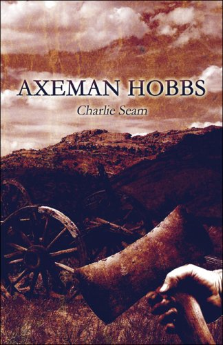 Axeman Hobbs Cover Image