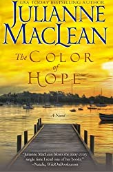 The Color of Hope (The Color of Heaven Series) (Volume 3) by Julianne MacLean (2013-11-17)