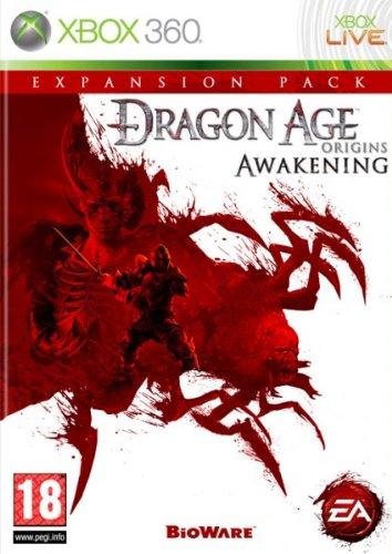 Dragon Age: Origins Awakening [Spanisch Import]