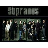 Die Sopranos - Die ultimative Mafiabox