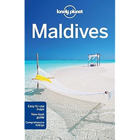 Maldives 9 (inglés) (Travel Guide)