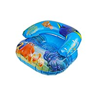 Disney Pixar Finding Dory Nemo Childrens Inflatable Chair Sofa Couch PVC Kids