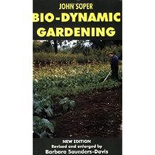 Bio-dynamic Gardening