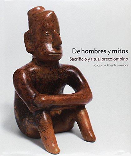 ARTE PRECOLOMBINO: Sacrificio y ritual Precolombino