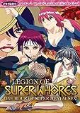 Legion of Super Whores [DVD-AUDIO]