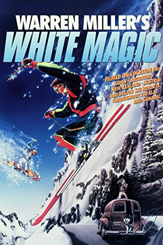 Warren Miller's White Magic [OV] Burton Magic