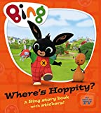 Where's Hoppity? (Bing)