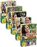 Tierärztin Dr. Mertens Staffel 1-5 (20 DVDs)