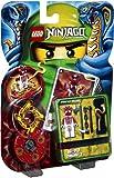 LEGO Ninjago 9567: Fang-Suei