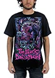 Black Dahlia Murder Wolfman Men's T-Shirt