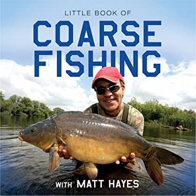 Little Book of Coarse Fishing with Matt Hayes by Demand Digital Limited