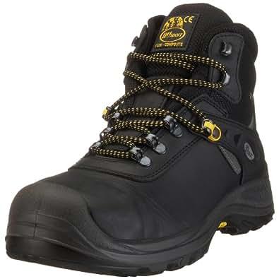 Grisport 74049cd8y scarpe antinfortunistiche uomo amazon for Scarpe uomo amazon