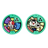 #3: YoKai Watch Medals Blind Bag Series 1 Yo-Motion