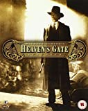 Heaven's Gate - Restored Edition [2 Blu-ray] [UK Import]