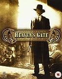 Heaven's Gate Restored Edition 2 Discs [Blu-ray] [Reino Unido]