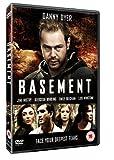 Basement [DVD] [2010]