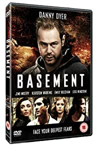 Basement [DVD] [2010]