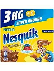 Nesquik Nestlé Cacao Soluble Instantáneo ...