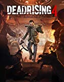 DEAD RISING 4 - US Imported Video Game Wall Poster Print - 30CM X 43CM Brand New Xbox PS4