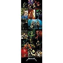 Posters Puerta Metallica Live 2012