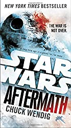 Aftermath: Star Wars (Star Wars: The Aftermath Trilogy) by Chuck Wendig (2016-03-29)