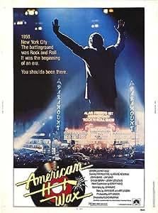 American Hot Wax [DVD] [Region 1] [NTSC]