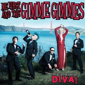 Are We Not Men We Are Diva [VINYL]