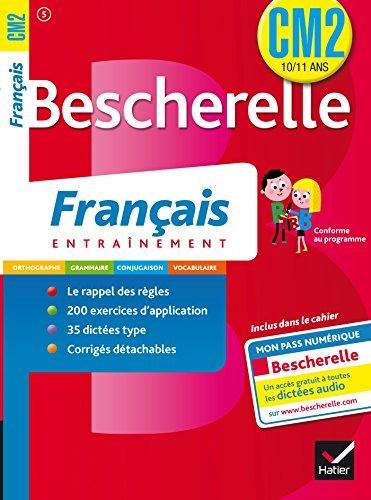 Bescherelle français CM2 par Catherine Gau