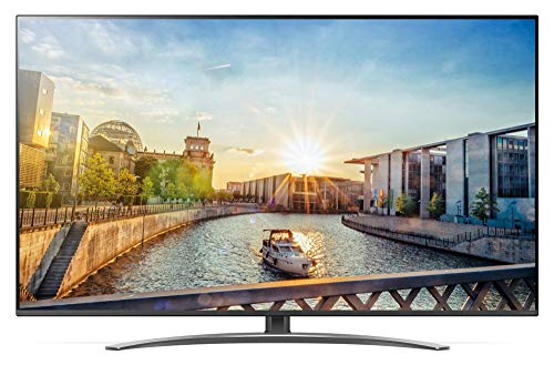 LG 55SM82007LA 139 cm (55 Zoll) Fernseher (NanoCell, Triple Tuner, 4K Active HDR, DTS:Virtual X, Smart TV)