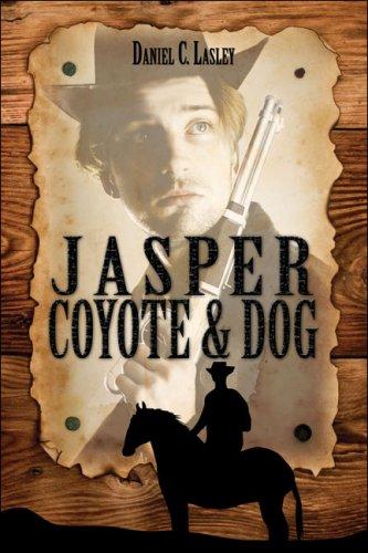 Jasper Coyote & Dog Cover Image