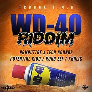 WD40 Riddim
