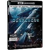 Dunkerque Blu-Ray Uhd