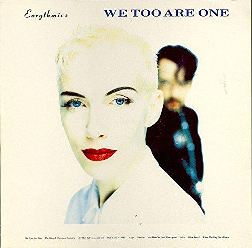 Preisvergleich Produktbild We too are one (1989) [Vinyl LP]