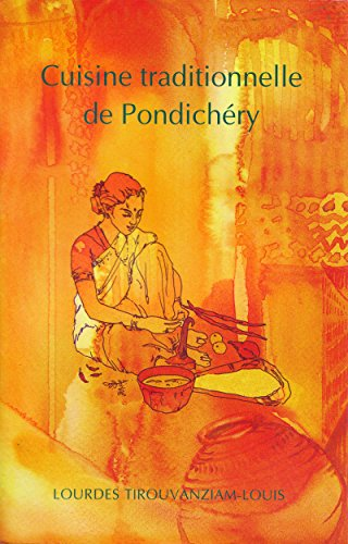 Cuisine traditionnelle de Pondichéry