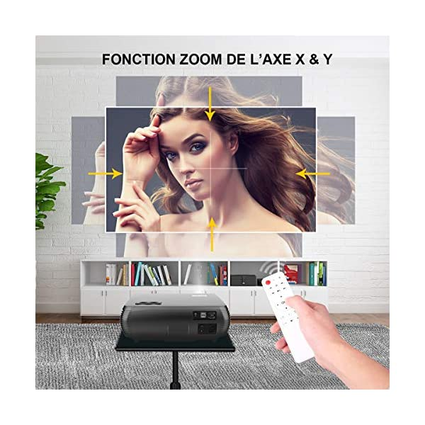 Vidoprojecteur-WiMiUS-5000-Lumens-Vido-Projecteur-Full-HD-1920x1080P-Natif-Rtroprojecteur-Supporte-4K-avec-Rglage-Digital-70000-Heures-Projecteur-LED-pour-Home-Cinma-Prsentation-daffaires