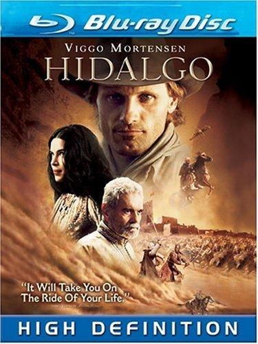 Hidalgo [Blu-ray] by Viggo Mortensen