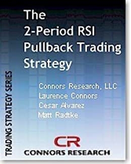 2-period rsi stock strategy