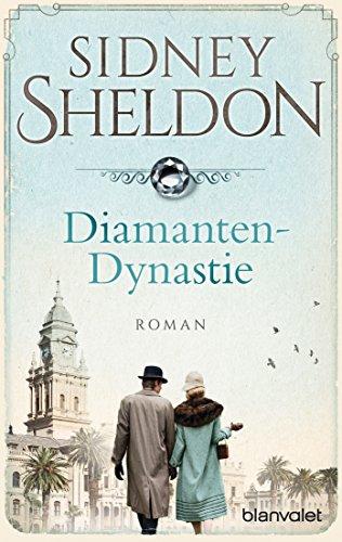Diamanten-Dynastie: Roman (German Edition)