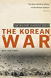 The Korean War (Pan Military Classics)