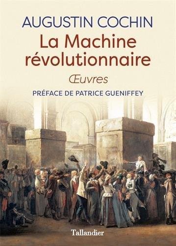 La machine révolutionnaire : Oeuvres