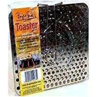 CAMPING TOASTER FOR PORTABLE GAS STOVES - BRIGHT SPARK
