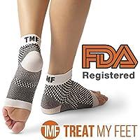 Plantarfasziitis Kompression Socken von Treat My Feet–von Fuß Schmerzen, Schwellungen und Ödeme–Verbessert... preisvergleich bei billige-tabletten.eu