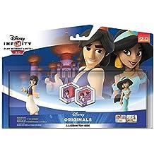 Disney Infinity 2.0 - Toy Box: Aladdin Pack