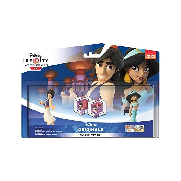 Disney Infinity 2.0 Play Set 51nxxjYL 2L
